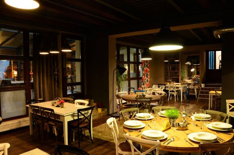 Citro Restaurant Menu